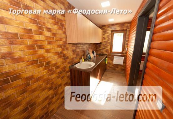 2 комнатный отдельный дом в Феодосии на улице Коробкова - фотография № 5