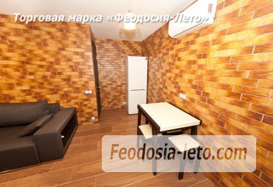 2 комнатный отдельный дом в Феодосии на улице Коробкова - фотография № 6