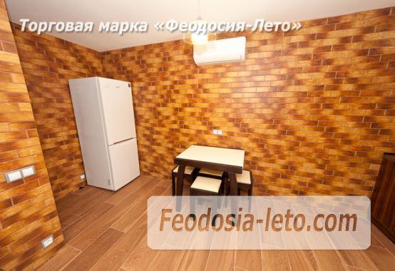 2 комнатный отдельный дом в Феодосии на улице Коробкова - фотография № 7