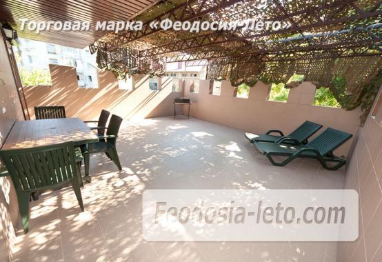 2 комнатный отдельный дом в Феодосии на улице Коробкова - фотография № 8