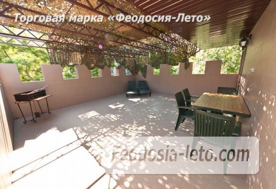 2 комнатный отдельный дом в Феодосии на улице Коробкова - фотография № 9