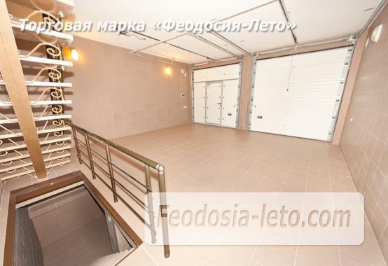 2 комнатный отдельный дом в Феодосии на улице Коробкова - фотография № 13