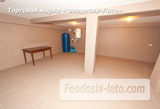 2 комнатный отдельный дом в Феодосии на улице Коробкова - фотография № 14