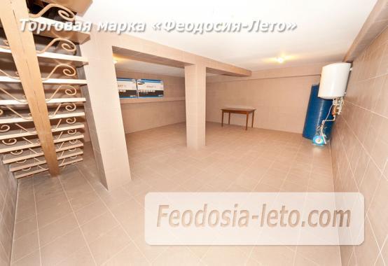 2 комнатный отдельный дом в Феодосии на улице Коробкова - фотография № 15