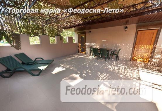 2 комнатный отдельный дом в Феодосии на улице Коробкова - фотография № 16