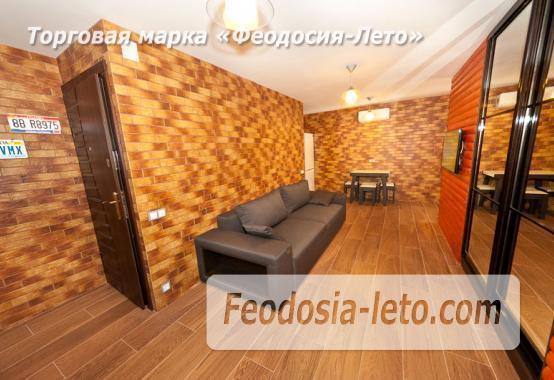 2 комнатный отдельный дом в Феодосии на улице Коробкова - фотография № 17