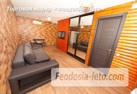 2 комнатный отдельный дом в Феодосии на улице Коробкова - фотография № 19