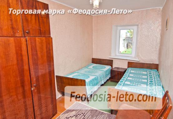 2 комнатный дом в Феодосии на улице Осоавиахима - фотография № 3