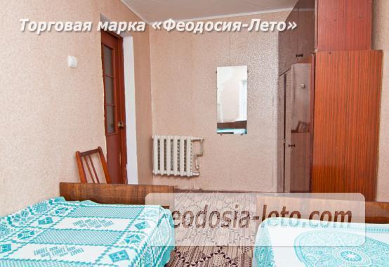 2 комнатный дом в Феодосии на улице Осоавиахима - фотография № 4