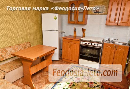 2 комнатный дом в Феодосии на улице Осоавиахима - фотография № 5