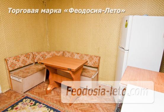 2 комнатный дом в Феодосии на улице Осоавиахима - фотография № 6