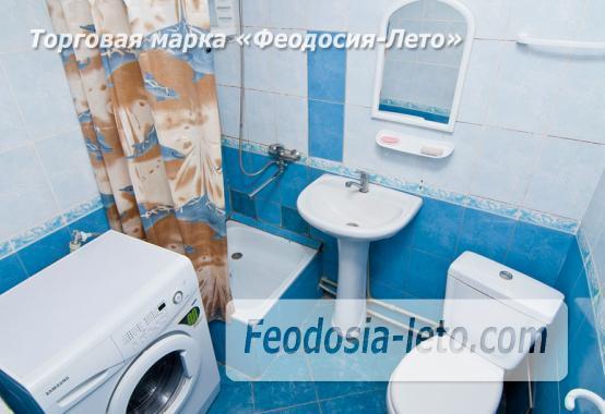 2 комнатный дом в Феодосии на улице Осоавиахима - фотография № 7