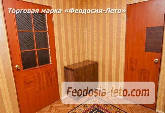 2 комнатный дом в Феодосии на улице Осоавиахима - фотография № 8