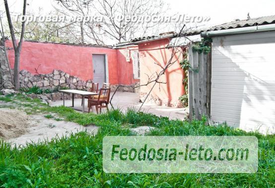 2 комнатный дом в Феодосии на улице Осоавиахима - фотография № 10