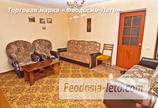 2 комнатный дом в Феодосии на улице Осоавиахима - фотография № 12
