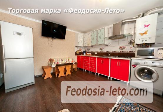 2 комнатный отдельный коттедж в Феодосии на улице Кочмарского - фотография № 17