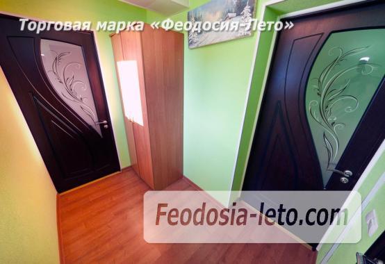 2 комнатный отдельный коттедж в Феодосии на улице Кочмарского - фотография № 11