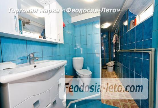 2 комнатный отдельный коттедж в Феодосии на улице Кочмарского - фотография № 14