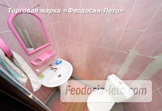 2 комнатный отдельный коттедж в Феодосии на улице Кочмарского - фотография № 15