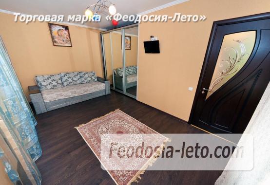 2 комнатный отдельный коттедж в Феодосии на улице Кочмарского - фотография № 5