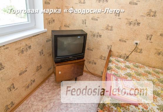 2 комнатный дом в Феодосии на улице Речная - фотография № 5