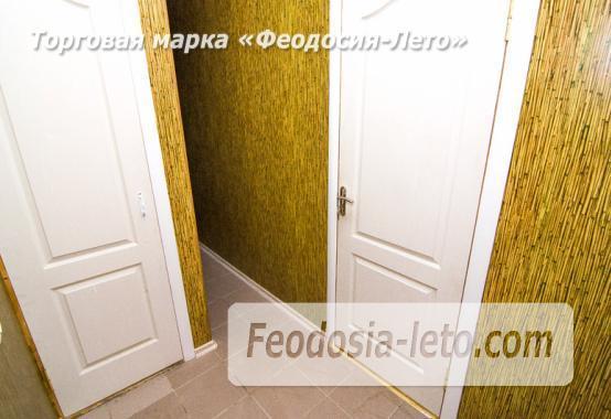 2 комнатный дом в Феодосии на улице Речная - фотография № 6