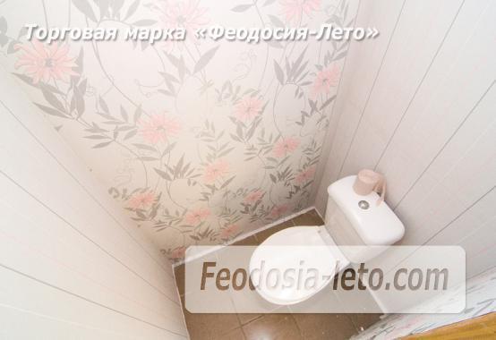 2 комнатный дом в Феодосии на улице Речная - фотография № 8