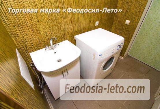 2 комнатный дом в Феодосии на улице Речная - фотография № 9