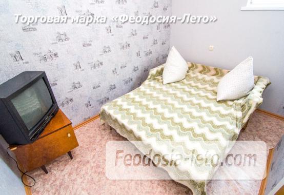 2 комнатный дом в Феодосии на улице Речная - фотография № 2