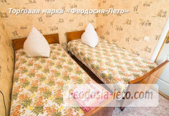 2 комнатный дом в Феодосии на улице Речная - фотография № 3