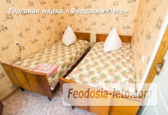 2 комнатный дом в Феодосии на улице Речная - фотография № 4