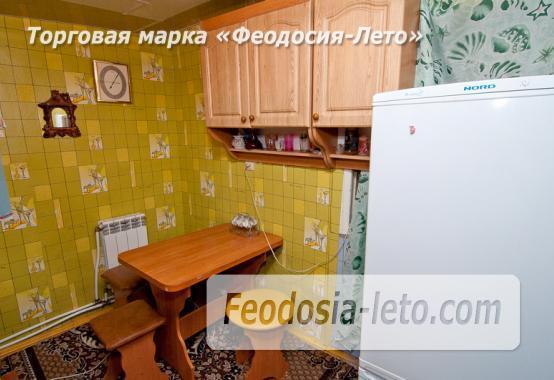 2 комнатный дом в Феодосии на улице Гольцмановская - фотография № 3