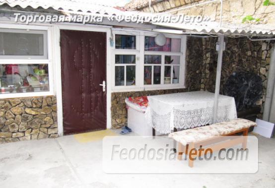 2 комнатный дом в Феодосии на улице Гольцмановская - фотография № 13