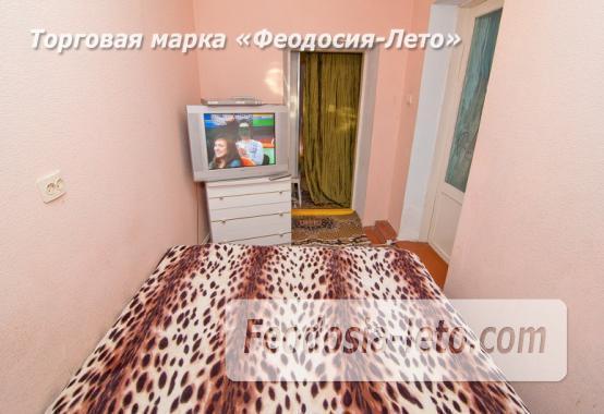 2 комнатный дом в Феодосии на улице Гольцмановская - фотография № 2