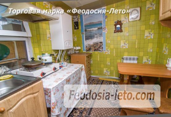 2 комнатный дом в Феодосии на улице Гольцмановская - фотография № 5
