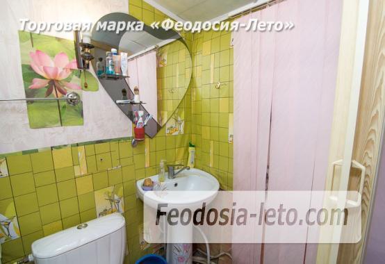 2 комнатный дом в Феодосии на улице Гольцмановская - фотография № 6