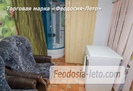 2 комнатный дом в Феодосии на улице Гольцмановская - фотография № 7