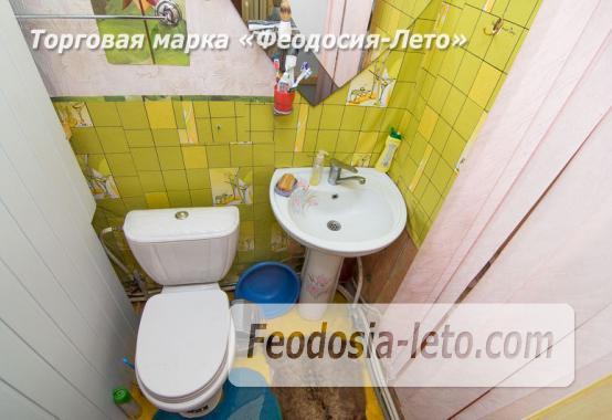 2 комнатный дом в Феодосии на улице Гольцмановская - фотография № 8