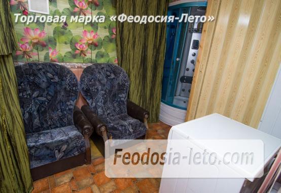 2 комнатный дом в Феодосии на улице Гольцмановская - фотография № 9