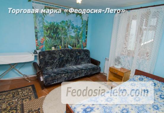2 комнатный дом в Феодосии на улице Гольцмановская - фотография № 10