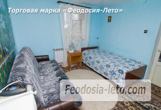 2 комнатный дом в Феодосии на улице Гольцмановская - фотография № 11