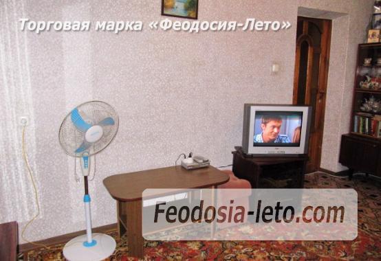 2 комнатный дом в Феодосии на улице Куйбышева - фотография № 8