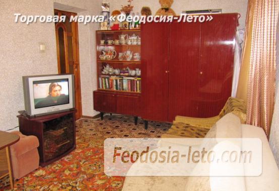 2 комнатный дом в Феодосии на улице Куйбышева - фотография № 9