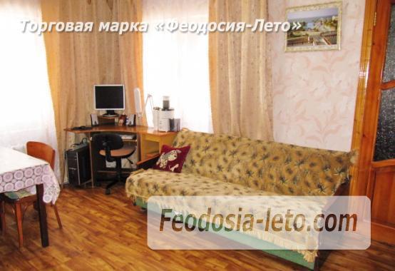 2 комнатный дом в Феодосии на улице Куйбышева - фотография № 18