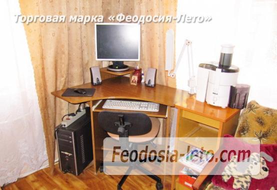 2 комнатный дом в Феодосии на улице Куйбышева - фотография № 19