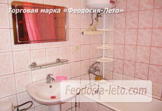 2 комнатный дом в Феодосии на улице Куйбышева - фотография № 20