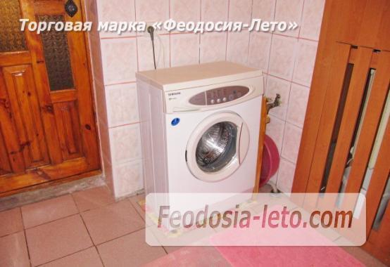 2 комнатный дом в Феодосии на улице Куйбышева - фотография № 21