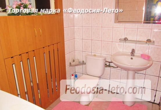 2 комнатный дом в Феодосии на улице Куйбышева - фотография № 22