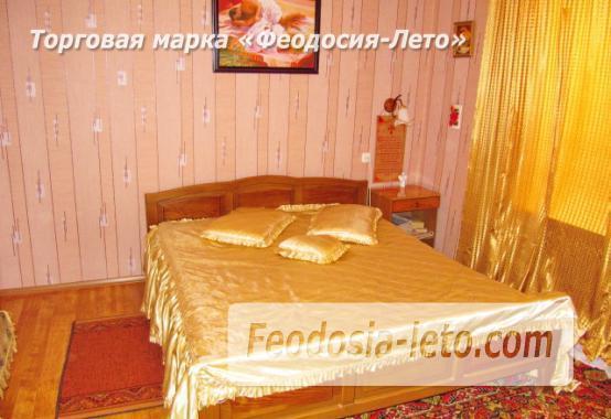 2 комнатный дом в Феодосии на улице Куйбышева - фотография № 2