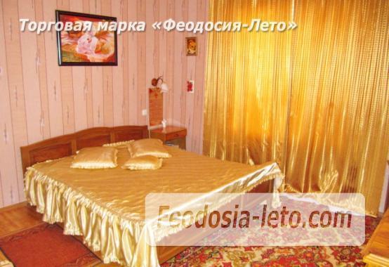 2 комнатный дом в Феодосии на улице Куйбышева - фотография № 3